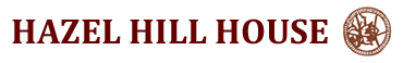 Hazel Hill House logo